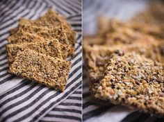 Saftiga frallor med grahamsmjöl, fullproppade med fibrer. | Hembakat ...