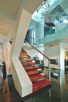 """ Exceptional XV House in Krakow, Poland """