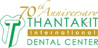 Thantakit International Dental Center Bangkok Thailand