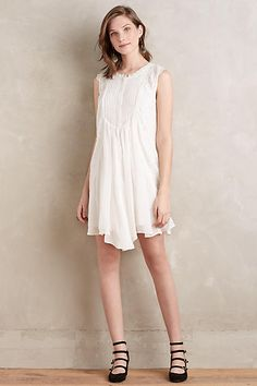 Madrid Swing Dress - anthropologie.com