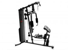 Estação de Musculação Kikos GX2 - com Mais de 25 Tipos de Exercícios
