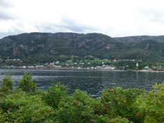 Hjelmeland, Norway. The most beautiful place I have ever been.