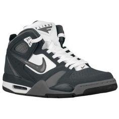 63eef3d05 Nike Air Flight Falcon - Men s - Black White  94.99