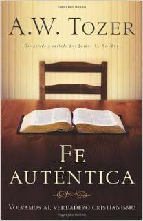 LIBROS CRISTIANOS EBOOKS PDF: FE AUTÉNTICA