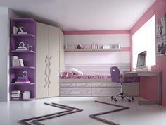 Muebles Orts SONRIE Idees.2 Dormitorio Juvenil 37