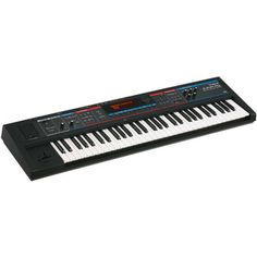 Roland Juno-Di Keyboard Synthesizer at Gear4Music.com