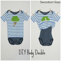 Time for another sew along with the Peek-A-Boo Patterns group on Facebook! This time it's with the PAB Bodysuit & Lap Tee Pattern* (there is also a bundle pack* that saves you money on the entire line). I really like…