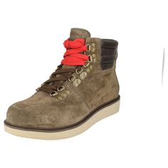 MENS TIMBERLAND LEATHER BOOTS STYLE - ABINGTON HIKR GTX 82560