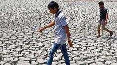 """Gleich drei dieser Tage erschienene Studien setzen sich mit den größten Herausforderungen und Gefahren der  Zukunft auseinander – und davon gibt es genug. """"Die politische Landschaft ist zerklüftet, die Meeresspiegel steigen, und klimabedingte Feuer brennen"""", fasste es das Weltwirtschaftsforum (WEF) zusammen. World Economic Forum, Challenges, Future, Fire"""