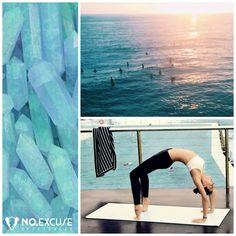 #collage #inspirations #moon #blue #lightblue #sea #streach #water #cristal #noexcuse #noexcs