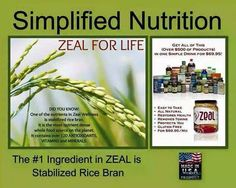 Keep your nutrition simple with #Zeal Wellness.   http://www.zealaday.com  #Zurvita #Zeal #Wellness #Health #MLM