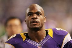 EXCLUSIVE Details On Adrian Peterson Indictment Charges