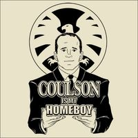 Weekly Shirts: Coulson Is My Homeboy