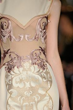 Versace~'Latest Luxurious Women's Fashion - dresses, shoes, bags... Beautiful Detail!