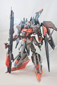 Hyper Z Gundam
