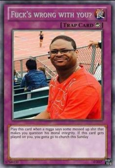 fine Funny Images Of The Month Yugioh Trap Cards, Funny Yugioh Cards, Funny Cards, Stupid Funny Memes, Funny Relatable Memes, Hilarious, Funny Comebacks, Pokemon Card Memes, Funny Images