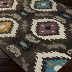 Artfully Crafted Rawlins Area Rug-