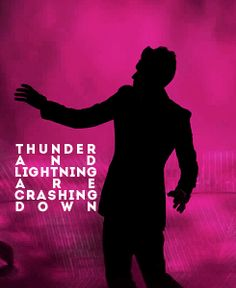 Only the Young  -  Flamingo  -  Brandon Flowers
