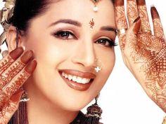 Madhuri Dixit Epic smile
