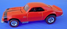 Hot Wheels CAMARO SS Limited Edition Real Riders Tires #HotWheels
