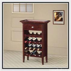 Creative Ideas Of Wine Rack Furniture