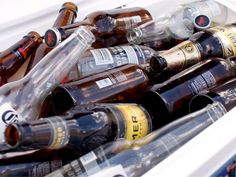 issues affecting the events industry...excessive drinking