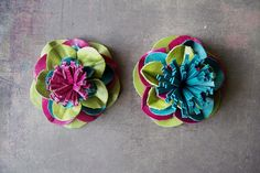 brooch 5 and 6 | Flickr - Photo Sharing!