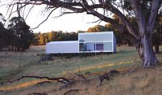 Bombala House | New South, Wales, Australia | Collins Turner Architects | photo by Mads Mogensen