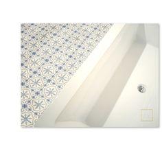 Rosa C29-14-33-41 cement tile- mosaic house Moroccan tile