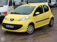 Peugeot 107 1.4 hdi 54 cv urban 5 portes a 3990€