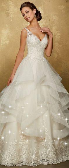 342 best Classy Wedding Dresses images on Pinterest in 2018