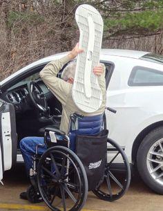 103 Best Cot Accessible Design Images Handicap