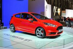 Ford India domestic sales and exports for March 2012