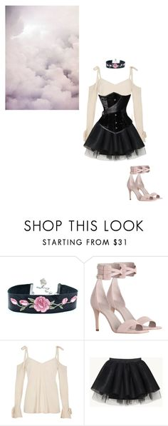 """""""Come up for Air"""" by reginalove ❤ liked on Polyvore featuring Zimmermann, River Island and Kokoon"""