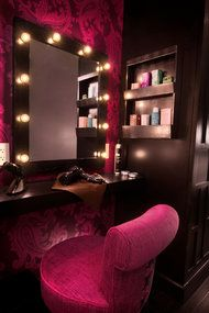 A Las Vegas Boutique Hotel With Star Power