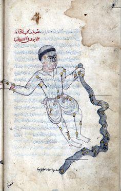 Abd ar-Rahman as-Sufi (903-986)