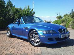 BMW Z3 M, Go To www.likegossip.com to get more Gossip News!
