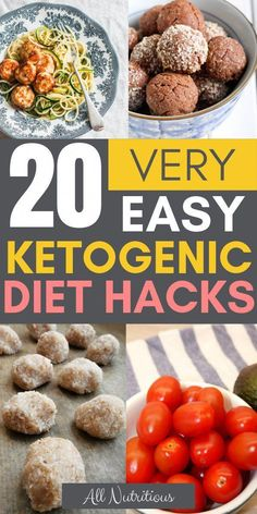 17 Easy Keto Diet Hacks You Need to Know Try these keto diet hacks and lose weight while eating low carb. These quick keto hacks are great when you want to start losing weight and slowly transfer to a low carb diet. Ketogenic Diet Breakfast, Ketogenic Diet Food List, Ketogenic Diet For Beginners, Low Carb Diet, Ketogenic Recipes, Keto Recipes, Diet Foods, Fruit Diet, Keto Meal
