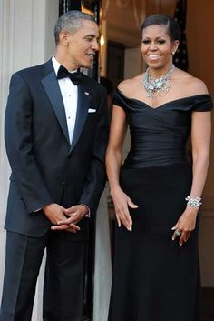 15 Reasons Why the Obamas' Love Inspires You