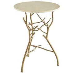 Margaux Accent Table, Pier 1, Gueridon table