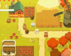 Top Down Game, Tiles Game, Pixel Art Games, Fantasy Map, Game Ideas, Game Art, Art Reference, Tutorials, Kids Rugs
