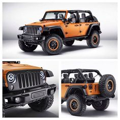 The sun never sets on the Jeep Wrangler Sunriser concept. Here's an exclusive look at the Frankfurt Auto Show Reveal. photo from jeepofficial #JAMWerksFL #Florida #JAMWerks #FieldsAuto