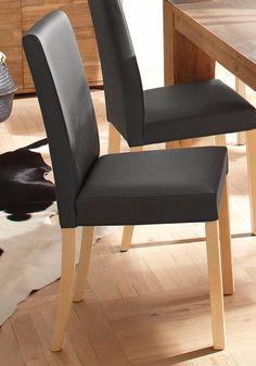 Home affaire Sitzmöbel »Nina« braun, 2er-Set, Kunstleder, Beine Buche, FSC®-zertifiziert Jetzt bestellen unter: https://moebel.ladendirekt.de/kueche-und-esszimmer/stuehle-und-hocker/polsterstuehle/?uid=7d73022f-5122-514b-8677-1db4bb6a853d&utm_source=pinterest&utm_medium=pin&utm_campaign=boards #kueche #polsterstuehle #sitzmöbel #esszimmer #hocker #stuehle