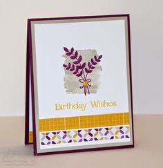 For All things Birthday
