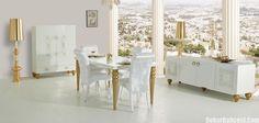 Rapsodi Mobilya Yemek Odası Modelleri ve Fiyatları 2015