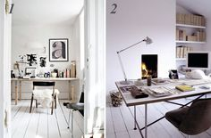 16 Creative and inspirational workspaces | NordicDesign