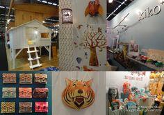 Article Happy Design, Maison et Objet Janvier 2014, sur le blog Univers Créatif.