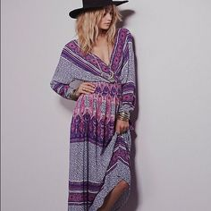 best cheap 388af b112b She S A Lady Dress Free People Boho Mekko, Boho Muoti, Muotitrendit, Naisten  Muoti