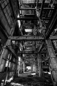 Image result for industrial landscapes and structures