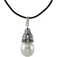 #67838, South Sea #Cultured #Pearl #Pendant, Nathalie's Jeweler